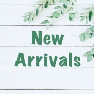 Just in!!